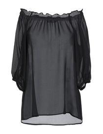 f2798e69c5 BYBLOS - Μονόχρωμα πουκάμισα και μπλούζες