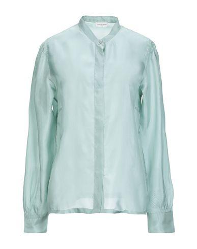 DRIES VAN NOTEN - Camisas y blusas de seda