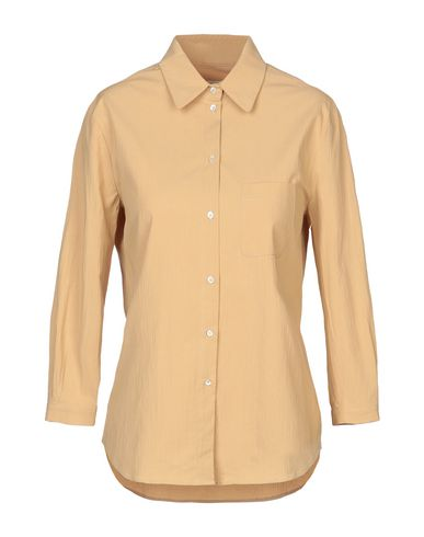 L' AUTRE CHOSE - Solid colour shirts & blouses