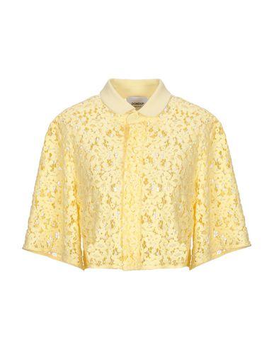 DONDUP - Hemden und Blusen aus Spitze