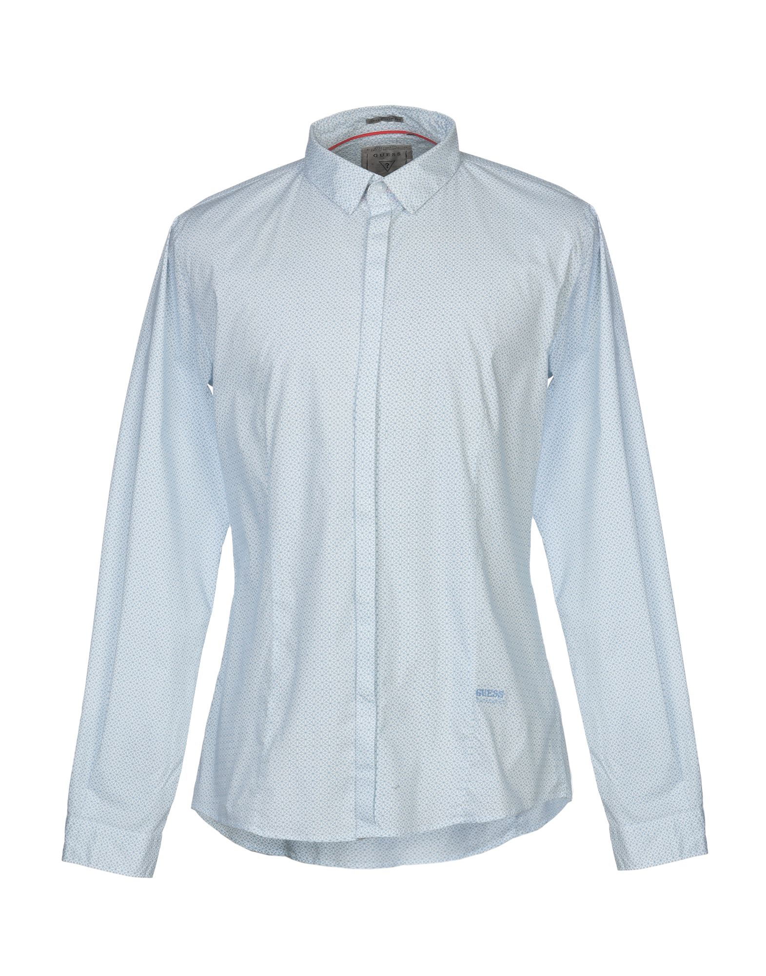 Camicia Fantasia Guess herren - 38804929HM