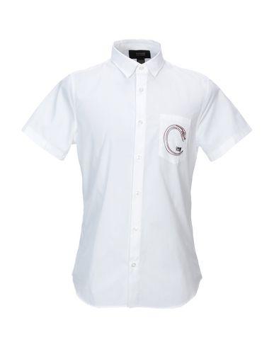 9881bc11 Cavalli Class Solid Colour Shirt - Men Cavalli Class Solid Colour ...