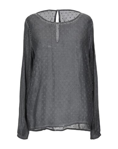 1deaeb66046 Garcia Jeans Blouse - Women Garcia Jeans Blouses online on YOOX Finland -  38805722EK