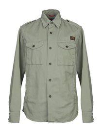 lower price with 0fa5f bd836 Camicie Uomo Fay Collezione Primavera-Estate e Autunno ...