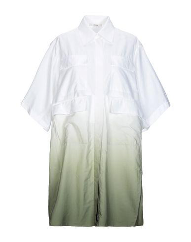 Camisas Y Blusas Lisas Celine Mujer - Camisas Y Blusas Lisas Celine ... 0b8fdebfb0e98