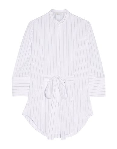 PROTAGONIST Striped Shirt in White