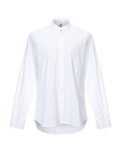 MASON'S - Solid colour shirt