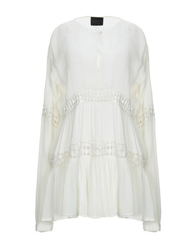 HOTEL PARTICULIER Blouse in Ivory