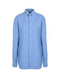 79943c709e Ralph Lauren Donna - polo, borse e vestiti online su YOOX Italy