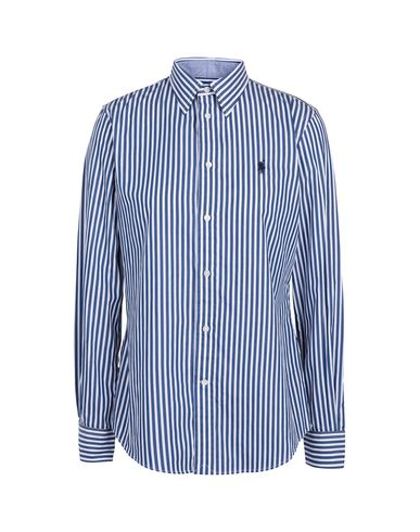 new products 1722a 670a0 POLO RALPH LAUREN Camicia a righe - Camicie | YOOX.COM
