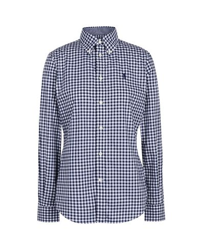 POLO RALPH LAUREN - Checked shirt