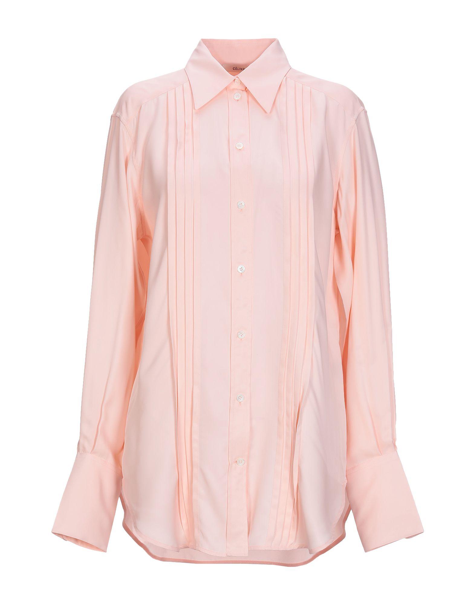 da45ad05b9 Camicie Donna Celine Collezione Primavera-Estate e Autunno-Inverno ...