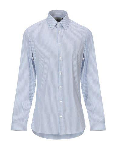 0d0b8c00c Gucci Striped Shirt - Men Gucci Striped Shirts online on YOOX ...