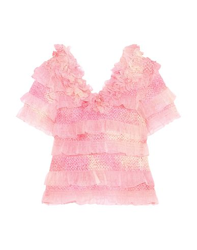 RYAN LO Blouse in Pink