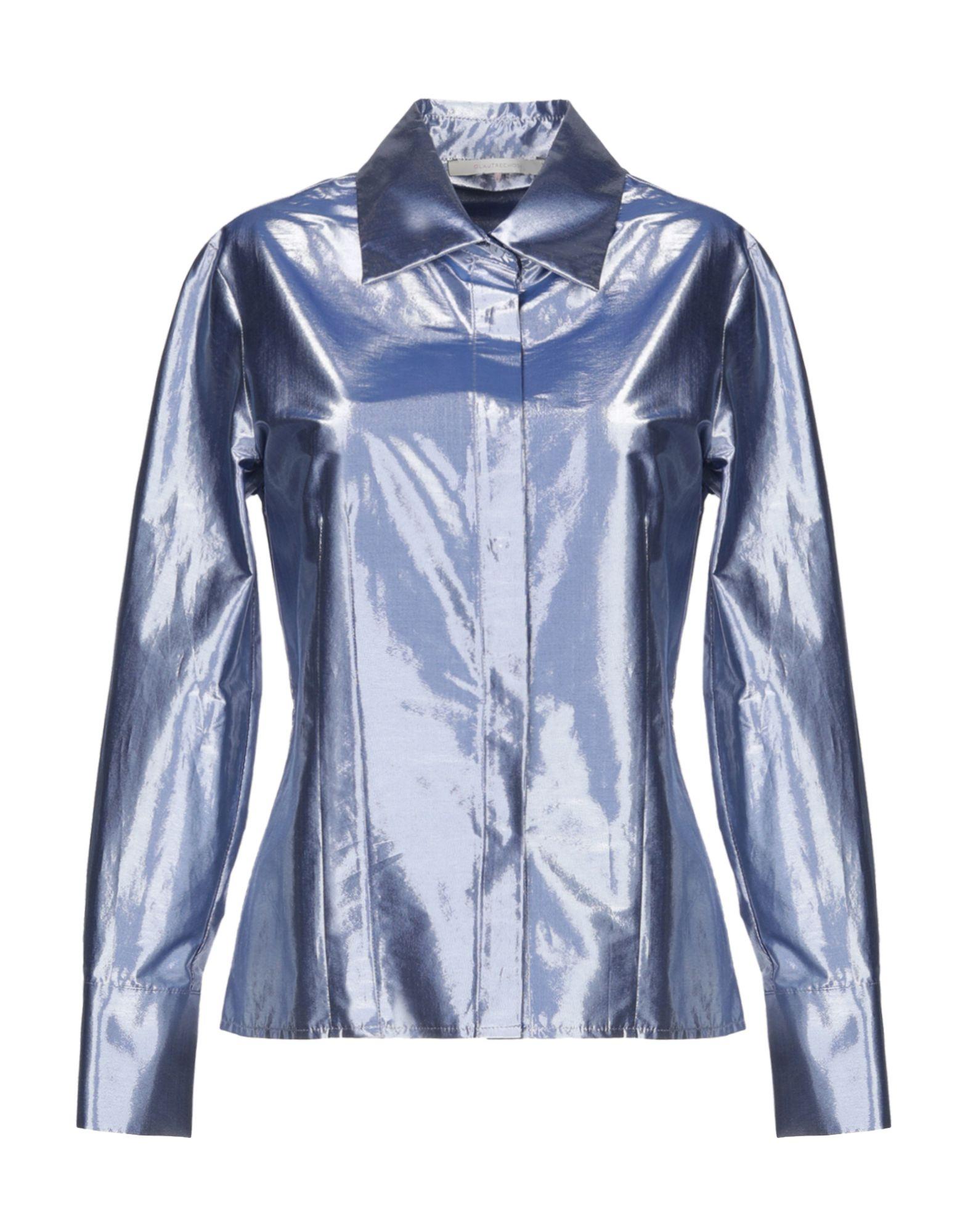 Camicie E Blause Tinta Unita L' Autre Chose damen - 38808437QO