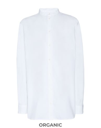 8 by YOOX - Solid colour shirts & blouses