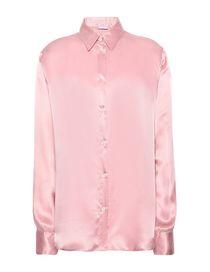 ecb163112b Camicie donna online: camicie eleganti, di seta o cotone | YOOX