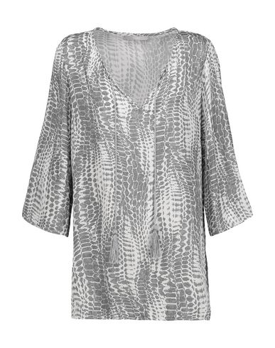 TART COLLECTIONS Blouse in Grey