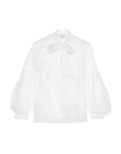 MERCHANT ARCHIVE Blouses in White
