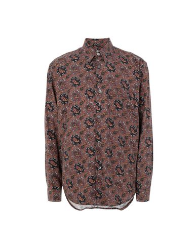 Our Legacy Patterned Shirt   Shirts by Our Legacy