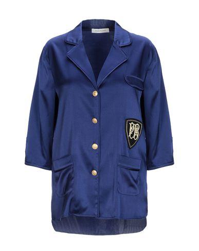 PIERRE BALMAIN - Solid color shirts & blouses