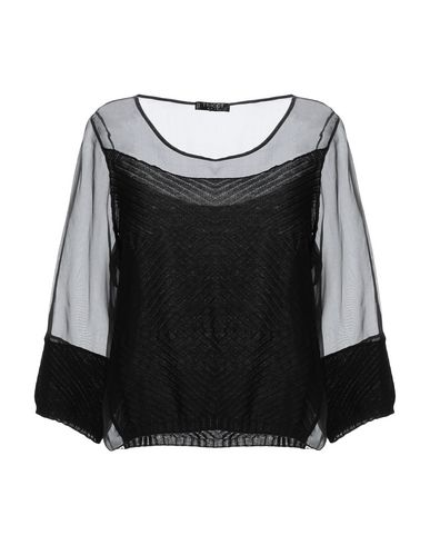e2a3c67dd1531c Tricot Chic Blouse - Women Tricot Chic Blouses online on YOOX Latvia ...