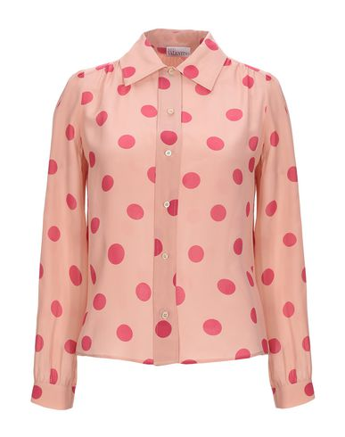 REDValentino - Patterned shirts & blouses