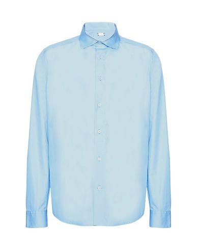 8 by YOOX - Einfarbiges Hemd