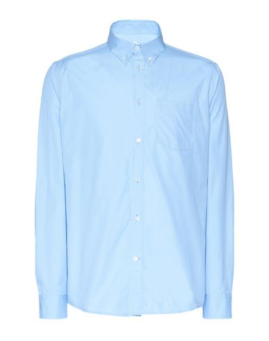 8 by YOOX - Solid color shirt