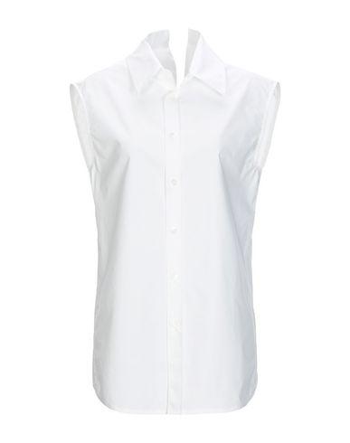 MARNI - Chemises et chemisiers de couleur unie