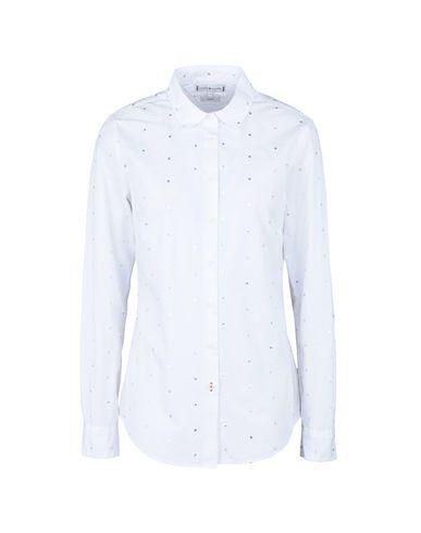 Tommy Hilfiger Millie Shirt Ls W2 Hemden Und Blusen Einfarbig