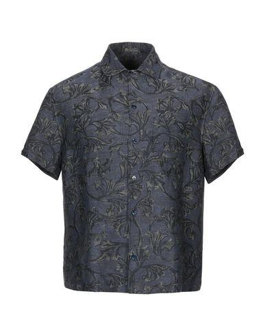 VERSACE - Linen shirt
