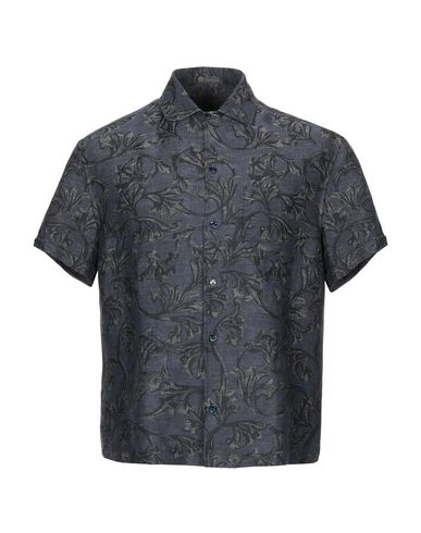 VERSACE - Εμπριμέ πουκάμισο