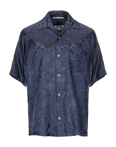 STELLA McCARTNEY - Camisa estampada