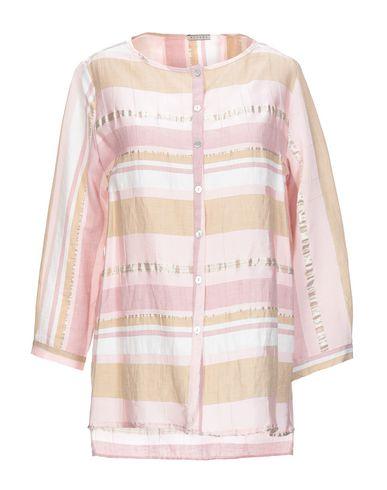 BLUKEY - Linen shirt