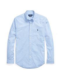 the best attitude 750b1 3ced3 Camicie Uomo Polo Ralph Lauren Collezione Primavera-Estate e ...