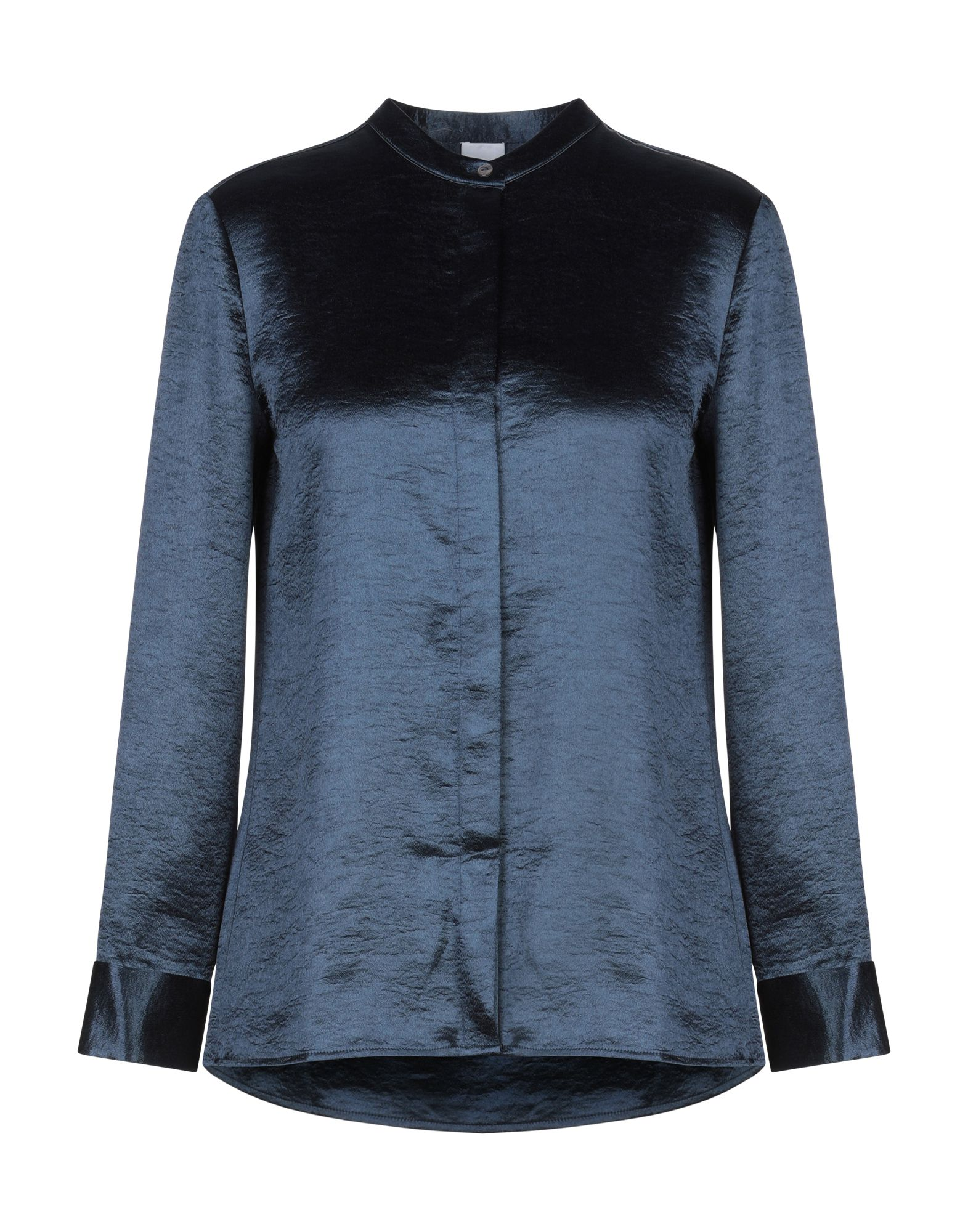 Camicie E Blause Tinta Unita Iris & Ink damen - 38810674FI