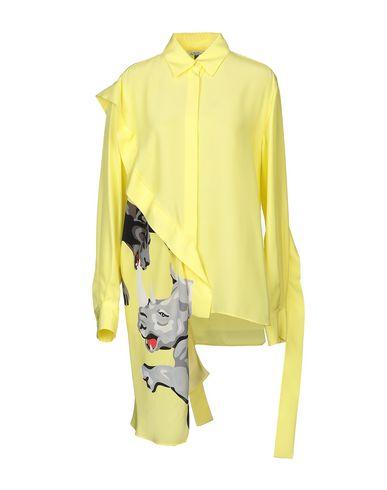 KRIZIA - Silk shirts & blouses
