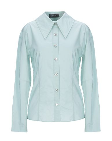 JOSEPH - Solid colour shirts & blouses