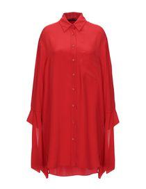 5aca52f1f1671f NEIL BARRETT - Solid color shirts   blouses
