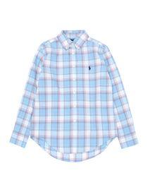 the best attitude 6ae29 6637b Ralph Lauren abbigliamento per bambini e ragazzi, 9-16 anni ...