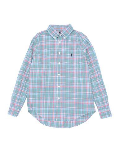 spedizioni mondiali gratuite codice coupon fabbrica RALPH LAUREN Camicia a quadri - Camicie | YOOX.COM