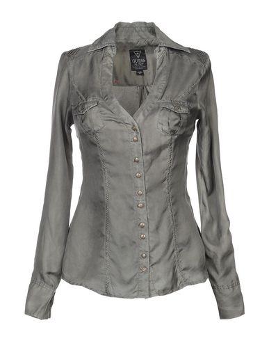 GUESS - Silk shirts & blouses