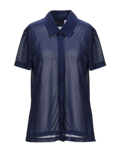 Chemises Et Chemisiers De Couleur Unie Versace Jeans Couture Femme ... fc2bbe13f9a