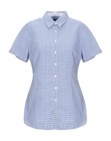 Tommy Hilfiger Tops Checked shirt
