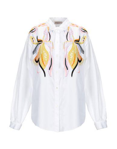 71c23d51bca4 Emilio Pucci Solid Color Shirts   Blouses - Women Emilio Pucci Solid ...