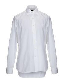 the best attitude da09a 87667 Camicie Uomo Agho Collezione Primavera-Estate e Autunno ...