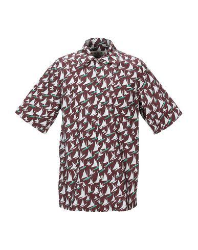 MARNI - 柄入りシャツ