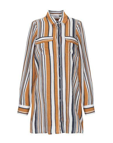 ZANETTI 1965 - Linen shirt