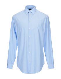competitive price a6d18 f6712 Camicie Uomo Armani Collezioni Collezione Primavera-Estate e ...